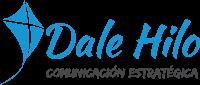 Dale Hilo, Agencia de Comunicación Estratégica Logo